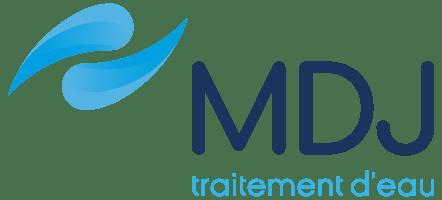 logo Traitement d'eau MDJ